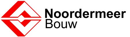 Noordermeer Bouw Logo